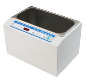 Digital Benchtop Ultrasonic Cleaners | Soniclean