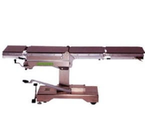 Manual Surgical Table | XRT 2000