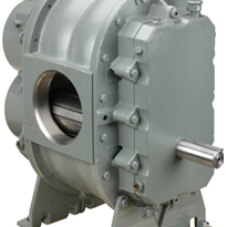 Positive Displacement Blowers | Vehicle mounted blowers