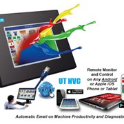 HMI Touch Screen Panel | UT3 Series
