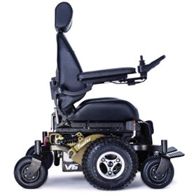 All Terrain Wheelchair | Frontier V6
