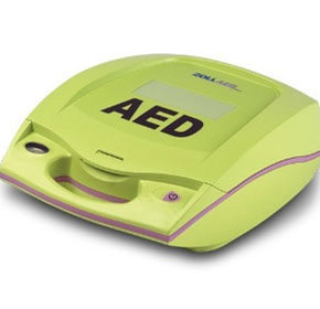 Automated External Defibrillator | AED Plus®