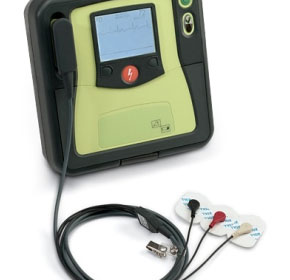 Automated External Defibrillator | AED Pro®