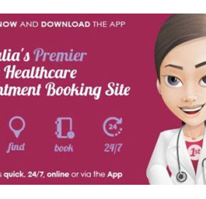 Online Healthcare Appointment Booking Service