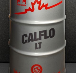 Synthetic Heat Transfer Fluid | CALFLO LT