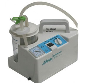Medical Suction Pump | 18 Litre | 7E-A Portable