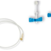 Infusion Set | Safetouch™
