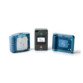 Automated External Defibrillators | HeartStart