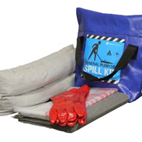 Spill Kit - General Purpose Mini Truck Bag 25L (SKGPMT)