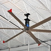 High Volume Low Speed Fans | SkyBlade