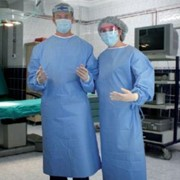 Surgical Gowns | Defries Industries