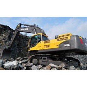 Line Systems for Excavators | I.View
