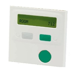 Bed Head Panel Call System | CareTech 5050