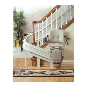 Stair Lifts | Electra Ride 3
