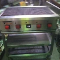 Used Commerical Kitchen Griller
