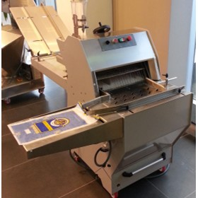 Continuous Bread Slicer | ODM 32T