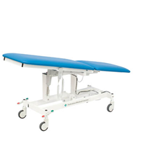 Treatment Table | Ultrasound Bed - Citrine | AMC 2570