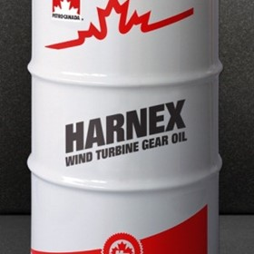 Wind Turbine Gear Oil | HARNEX