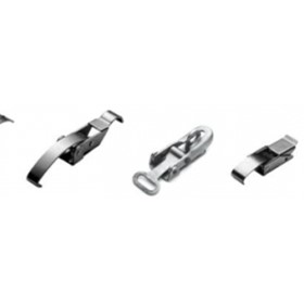 Latches | Sheet Metal Bracket