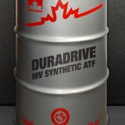 Synthetic Automatic Transmission Fluid  | DURADRIVE MV