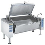 200L Electric Tilting Bratt Pan | SMB80E