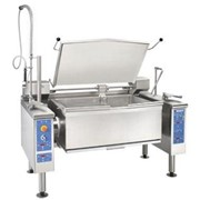 150L Electric Tilting Bratt Pan | SMB60E