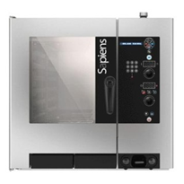 7 Tray Electric Heated Combi-Steamer Oven | E7SDW