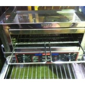 Used Electric Toaster | Roband