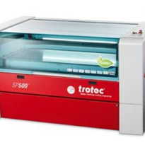 Laser Cutting Machine | SP500 & SP1500