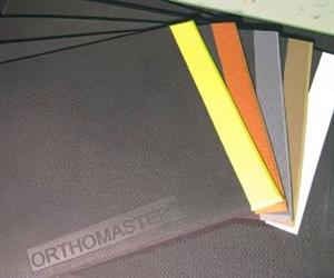Clients using the Orthomaster have noticed a considerable improvement in comfort.