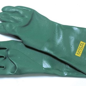 Safety Gloves | PVC | Metalgard