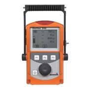 Landfill & Biological Gas Detection | Multitec 540