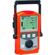 Landfill & Biological Gas Detection | Multitec 560