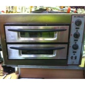 Used Bench Top Pizza Oven