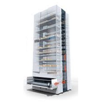 Storage Lift | MODULA®