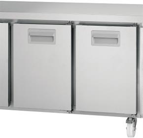 Chiller | SNOWFLAKE® Gastronorm Counters