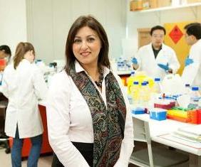Bebawy knows cancer intimately – for the past 18 years she has been researching multi-drug resistance in cancer.