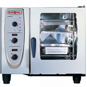 Rational Commercial Combi Oven | CombiMaster® Plus