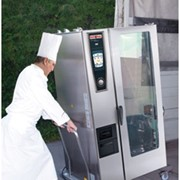 Mobile Cooking Unit | RATIONAL