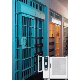 Cooking Unit | Safety Version (Prisons)