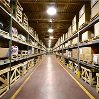 New Financial Year – time to get your warehouse organised