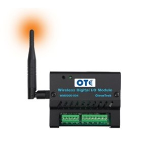 Wireless Digital I/O | Oleumtech
