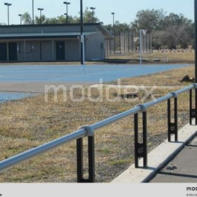 Nexus® | Perimeter Barriers & Bollards