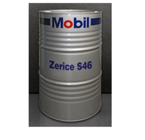 Refrigeration Compressor Lubricants | Mobil Zerice S Series