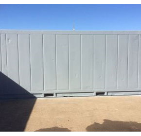 Refrigerated Shipping Containers | Tiger Containers