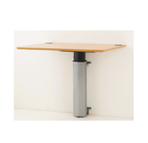 Height Adjustable Desk | Mobel | Dm19 Wall