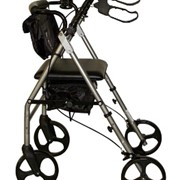 Rollator Walker | Daycationer