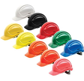 Hard Hat Range | Honeywell