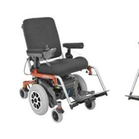 Power Wheelchairs | ADL