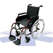 Ultimate Lightweight Wheelchair | ALC615